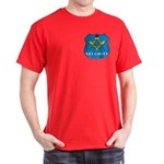 Masonic Security Guard Dark T-Shirt