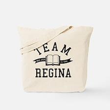 OUAT Team Regina Tote Bag