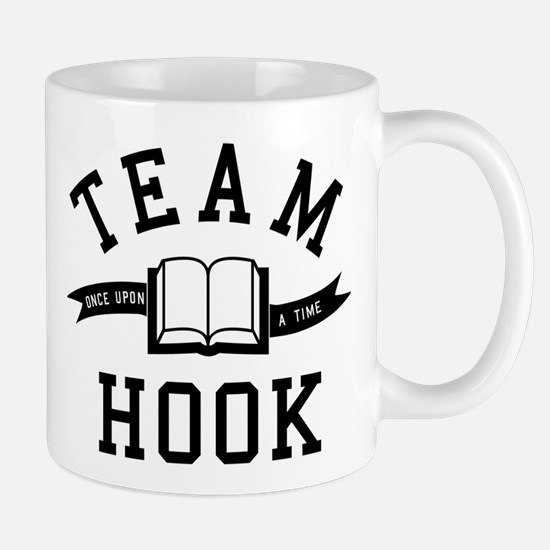 OUAT Team Hook Mugs