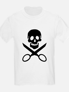 The Jolly Cropper T-Shirt