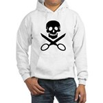 The Jolly Cropper Hooded Sweatshirt