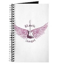 Rock Angel Journal