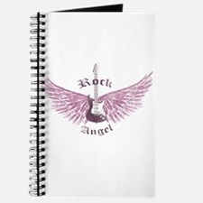 Rock Angel Journal