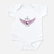Rock Angel Infant Bodysuit
