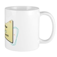 Instant Euphonium Player Small Mug