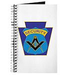 Masonic security guard - Keystone Journal