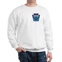 Masonic security guard - Keystone Sweatshirt