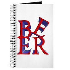 Beer Love Art Journal