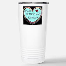 Unique Donate Travel Mug