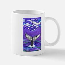 Whale Tail journal.jpg Mugs
