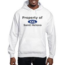Saint Helena Hoodie