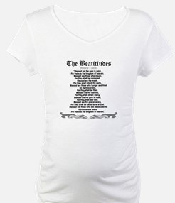 The Beatitudes- Mathew 5(NKJV) Shirt