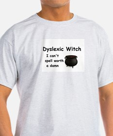 Cute Spelling pagan T-Shirt