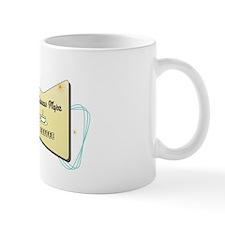 Instant Environmental Sciences Major Mug