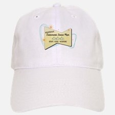 Instant Environmental Sciences Major Baseball Baseball Cap