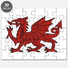 Flint Dragon Puzzle