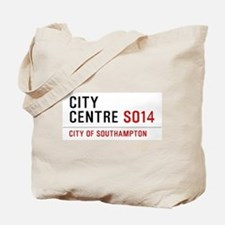 SO14 CITY CENTRE Tote Bag