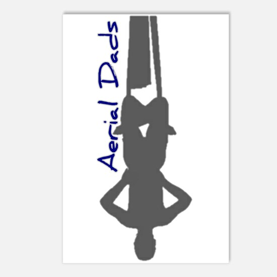 Aerial Dads Postcards (package Of 8)
