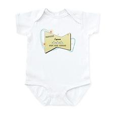 Instant Engraver Infant Bodysuit