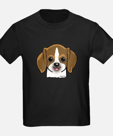 Beagle Puppy T-Shirt