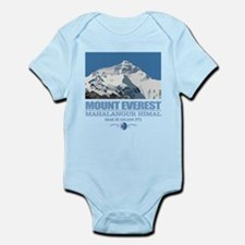 Mount Everest Body Suit