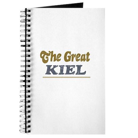 Kiel Journal