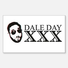 DaleDayXXX Decal