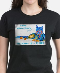 Purr Kitty T-Shirt