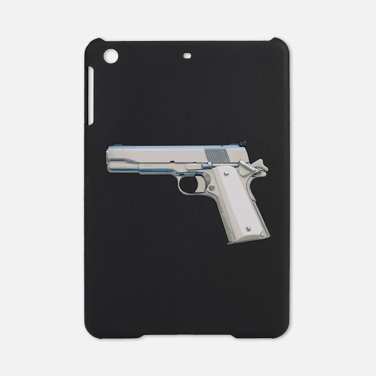 Cute 1911 iPad Mini Case