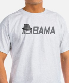 Alabama Houndstooth Ha T-Shirt