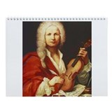 Classical music Calendars