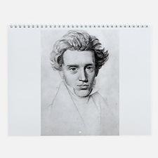 Philosophers Wall Calendar