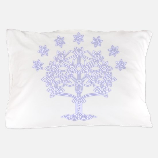 Tree of the King Pillow Case