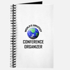 World's Greatest CONFERENCE ORGANIZER Journal