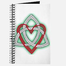 Heart of God Journal