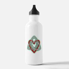 Heart of God Water Bottle