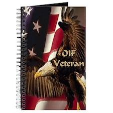 Operation Iraqi Freedom Veteran Journal