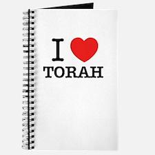 I Love TORAH Journal