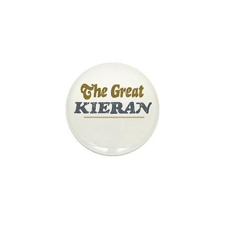 Kieran Mini Button (10 pack)