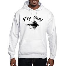 Fly Guy - Hoodie