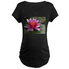 """Nymphaea"" - T-Shirt"