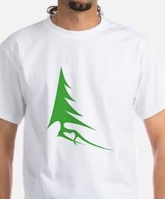 Tree-iso T-Shirt