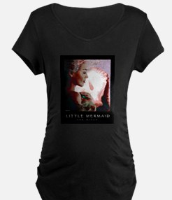 Little Mermaid - The Witch T-Shirt