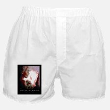 Little Mermaid - The Witch Boxer Shorts