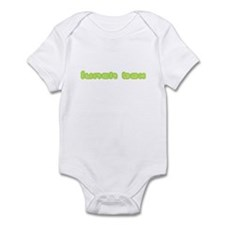 lunch box Infant Bodysuit