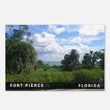 Fort Pierce Intracoastal Waterway