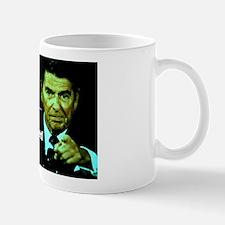 """""""Ronald Reagan: They Counted Wrong"""" Mug"""