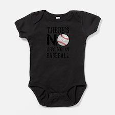 Funny Sf giants baseball Baby Bodysuit