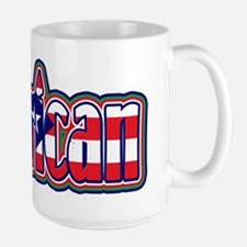 Mexirican Mug