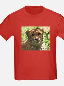 Sweet Cheetah T-Shirt